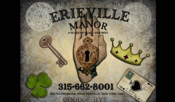 Erieville Manor