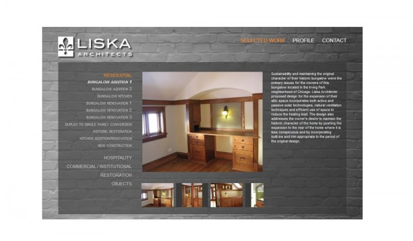 Liska Architects